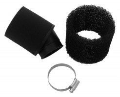 Air_Filter_ _41mm_to_43mm_Sponge_Angled_Yimatzu_Brand_Black_1