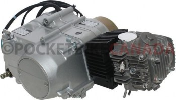Complete_Engine_ _110cc_Horizontal_Engine_Semi Automatic_Kick_Start_1