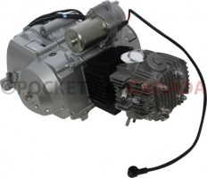 Complete_Engine_ _125cc_Horizontal_Engine_D N R_Electric_Start_1
